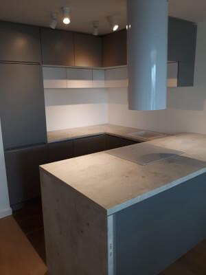 Mobilă bucătărie modernă - imaginea 296