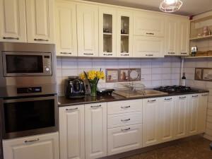 Mobilă bucătărie clasică - imaginea 1