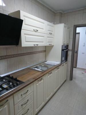 Mobilă bucătărie clasică - imaginea 17