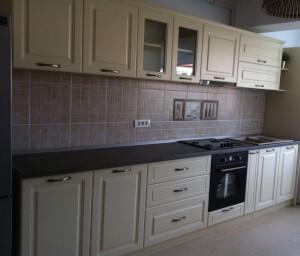 Mobilă bucătărie clasică - imaginea 18