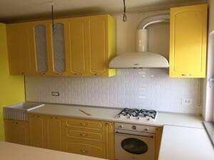 Mobilă bucătărie clasică - imaginea 22