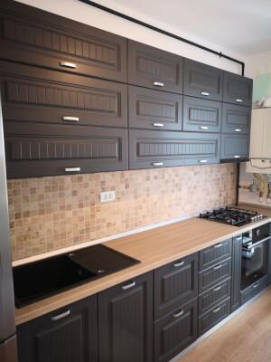 Mobilă bucătărie clasică - imaginea 23