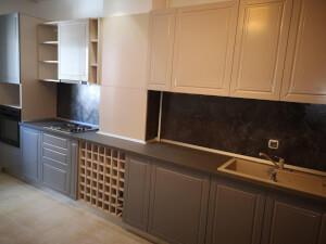 Mobilă bucătărie clasică - imaginea 25