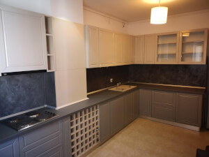 Mobilă bucătărie clasică - imaginea 26