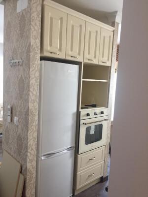 Mobilă bucătărie clasică - imaginea 27