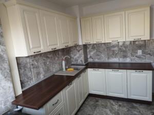 Mobilă bucătărie clasică - imaginea 28