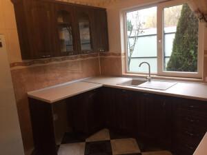 Mobilă bucătărie clasică - imaginea 31