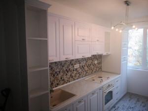 Mobilă bucătărie clasică - imaginea 35