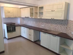 Mobilă bucătărie clasică - imaginea 38