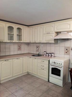 Mobilă bucătărie clasică - imaginea 4