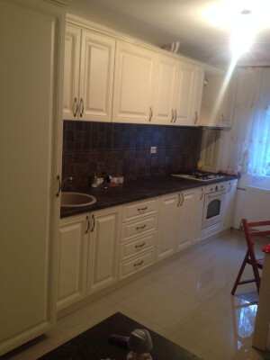 Mobilă bucătărie clasică - imaginea 47