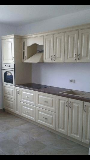 Mobilă bucătărie clasică - imaginea 49