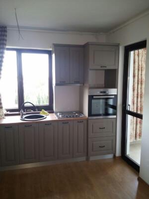 Mobilă bucătărie clasică - imaginea 5