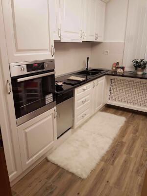 Mobilă bucătărie clasică - imaginea 56