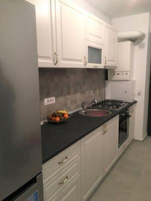 Mobilă bucătărie clasică - imaginea 57