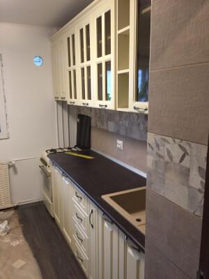 Mobilă bucătărie clasică - imaginea 58