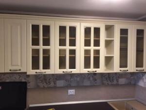 Mobilă bucătărie clasică - imaginea 59