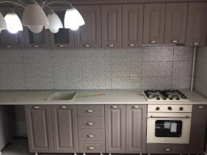 Mobilă bucătărie clasică - imaginea 6