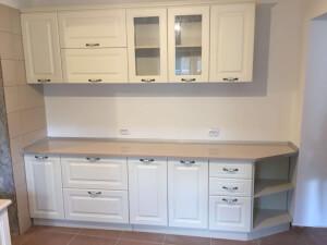 Mobilă bucătărie clasică - imaginea 63