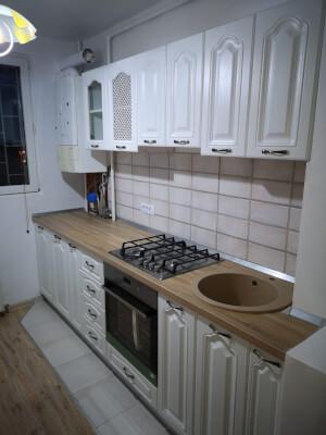 Mobilă bucătărie clasică - imaginea 67