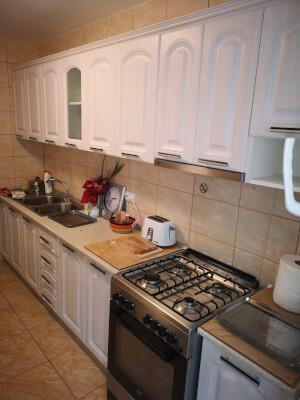 Mobilă bucătărie clasică - imaginea 71
