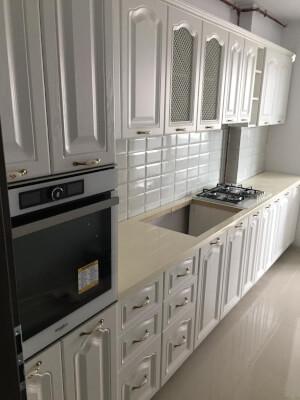 Mobilă bucătărie clasică - imaginea 76