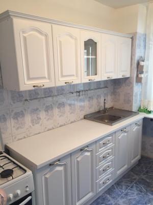 Mobilă bucătărie clasică - imaginea 77