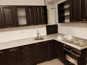 Mobilă bucătărie clasică - imaginea 79