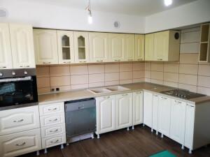 Mobilă bucătărie clasică - imaginea 9