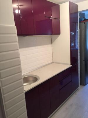 Mobilă bucătărie modernă - imaginea 13