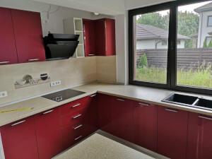 Mobilă bucătărie modernă - imaginea 16