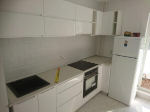 Mobilă bucătărie modernă - imaginea 17