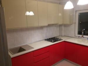 Mobilă bucătărie modernă - imaginea 18