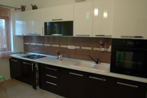 Mobilă bucătărie modernă - imaginea 2