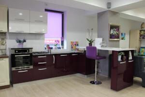 Mobilă bucătărie modernă - imaginea 20
