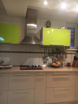 Mobilă bucătărie modernă - imaginea 21