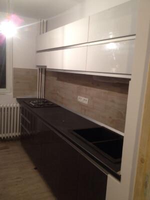 Mobilă bucătărie modernă - imaginea 22