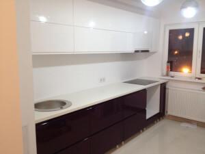 Mobilă bucătărie modernă - imaginea 25