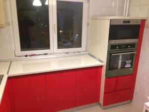 Mobilă bucătărie modernă - imaginea 27