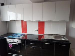 Mobilă bucătărie modernă - imaginea 28