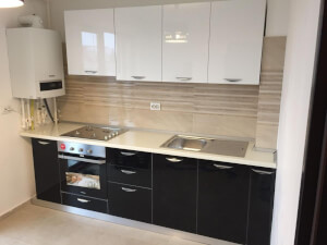 Mobilă bucătărie modernă - imaginea 29