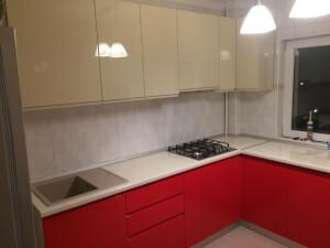 Mobilă bucătărie modernă - imaginea 30