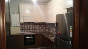 Mobilă bucătărie modernă - imaginea 35