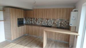 Mobilă bucătărie modernă - imaginea 37