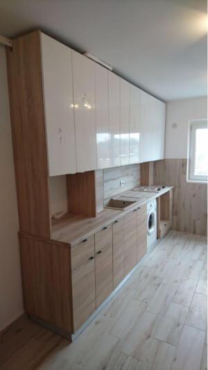 Mobilă bucătărie modernă - imaginea 38