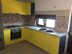 Mobilă bucătărie modernă - imaginea 41