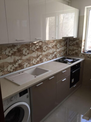 Mobilă bucătărie modernă - imaginea 42