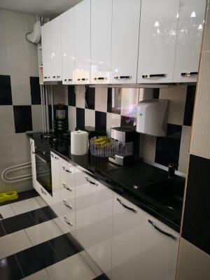 Mobilă bucătărie modernă - imaginea 44