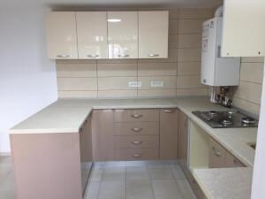 Mobilă bucătărie modernă - imaginea 47