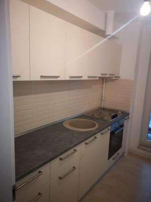 Mobilă bucătărie modernă - imaginea 53